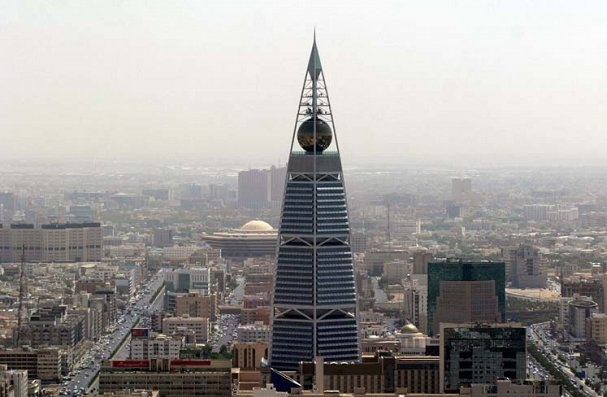 السعودية الاولى عربيا الاثرياء اثرياء
