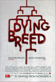 Watch Dying Breed (2008) movie free online