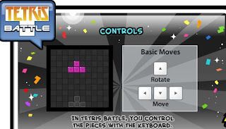 Facebook Games, Tetris Battle Facebook, Facebook Tetris Battle, Tetris Game, Facebook