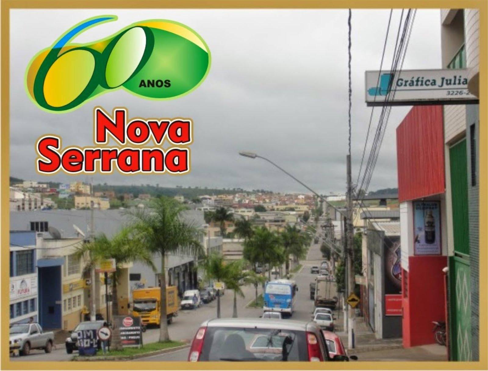 Nova Serrana em 2014