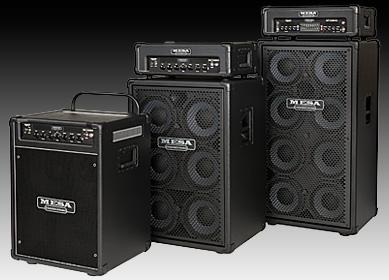 Audio y sonido profesional for Amplificadores mesa boogie