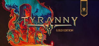 Tyranny Gold Edition-TiNYiSO