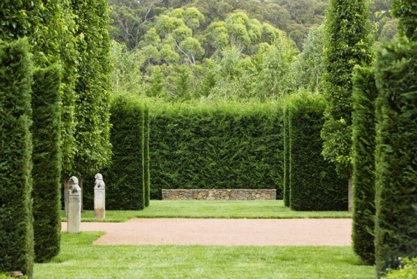 Un jard n de estilo chino la serenidad como protagonista for Chino el jardin