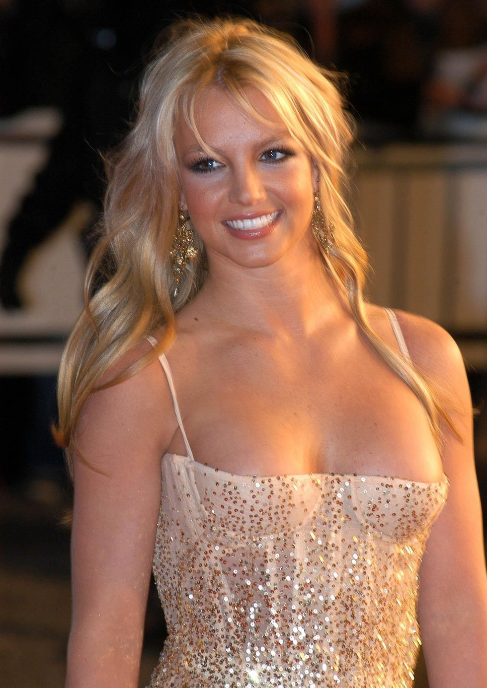 Britney Spears From The Bottom Of My Broken Heart