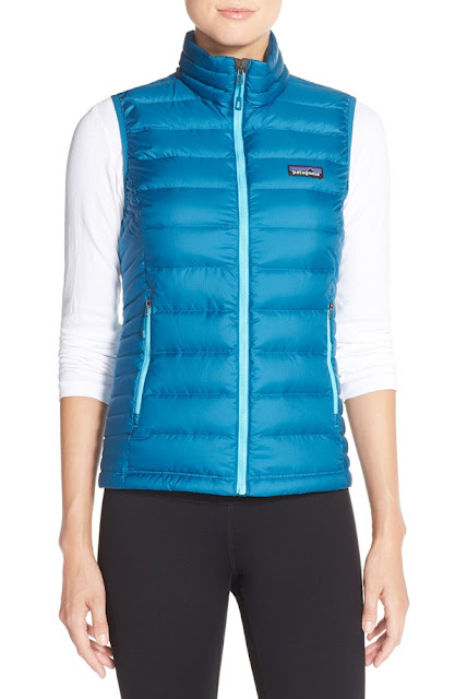 patagonia down vest on sale