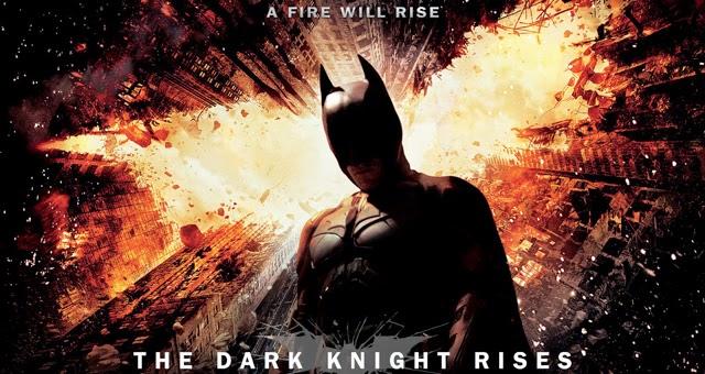 Kỵ Sĩ Bóng Đêm Trỗi Dậy - The Dark Knight Rises (2012) HD Vietsub