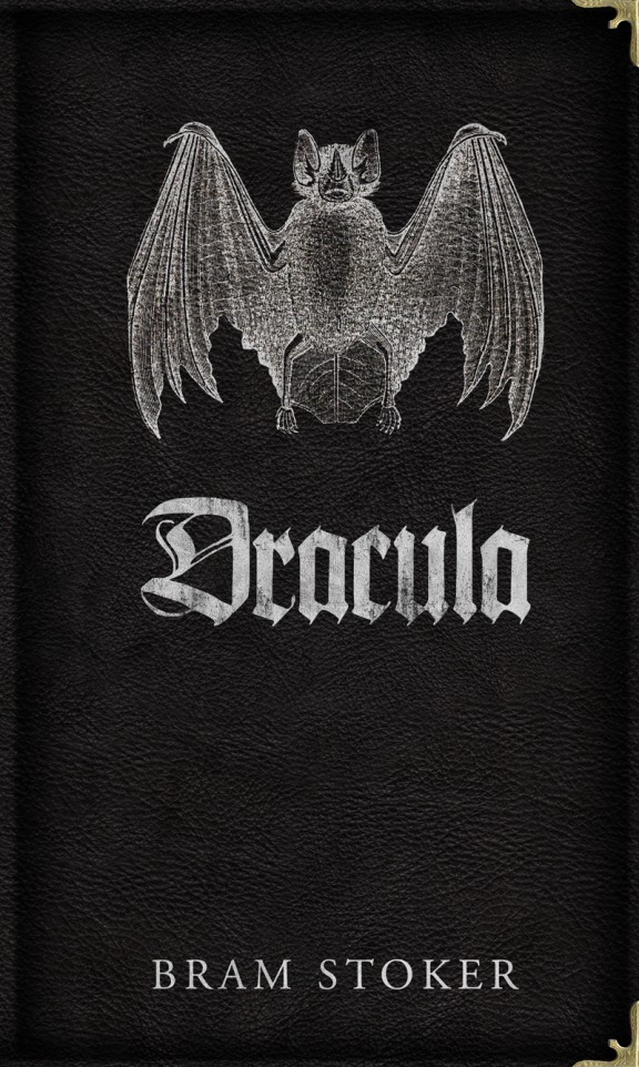 Why is Bram Stoker's Dracula considered Gothic Literature?