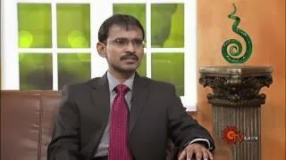 Virundhinar Pakkam – Ortho Dr.Arumugham – Sun TV Show 07-11-2013