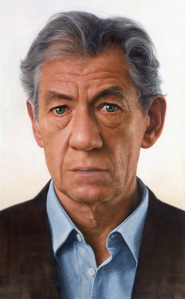 04-Sir-McKellen-Joongwon-Charles-Jeong-Hyper-Realistic-Paintings-of-the-Past-www-designstack-co