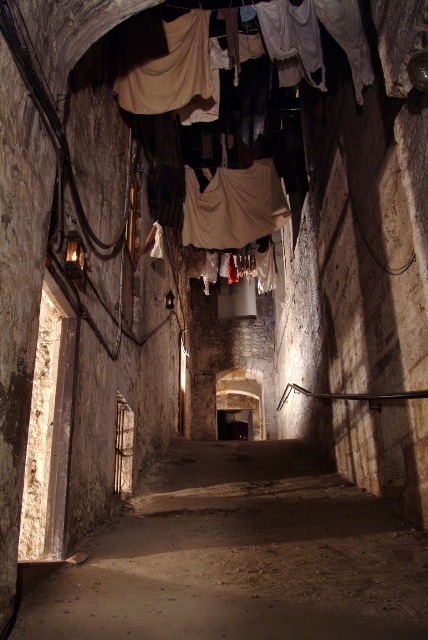 The Mary Kings Close