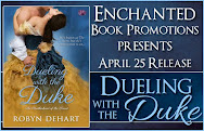 Dueling with the Duke Release Blitz & Giveaway
