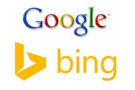 Cara Submit artikel postingan di bing dan google webmaster tool