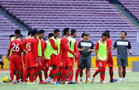 PREDIKSI SKOR MYANMAR VS INDONESIA U21