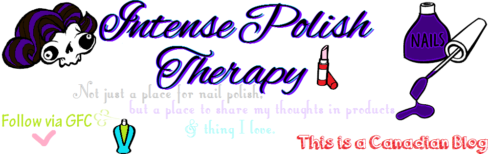 Intense Polish Therapy