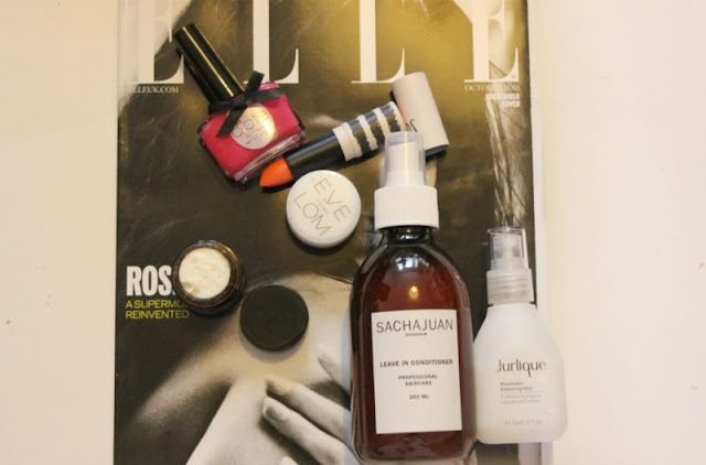 The Elle Beauty Box