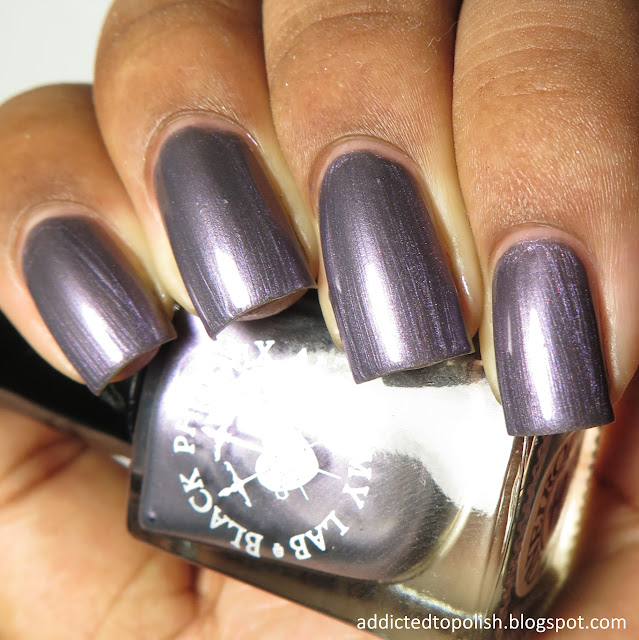 black phoenix alchemy lab oneiroi claw polish