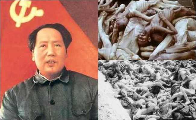 7 Orang yang paling banyak Membunuh Manusia di Dunia
