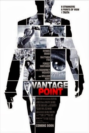 Watch Vantage Point (2008) Tamil Dubbed DVDRip Full Movie Watch Online For Free Download