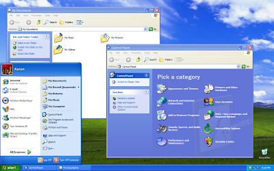 screenshot foto Windows_XP_SP3