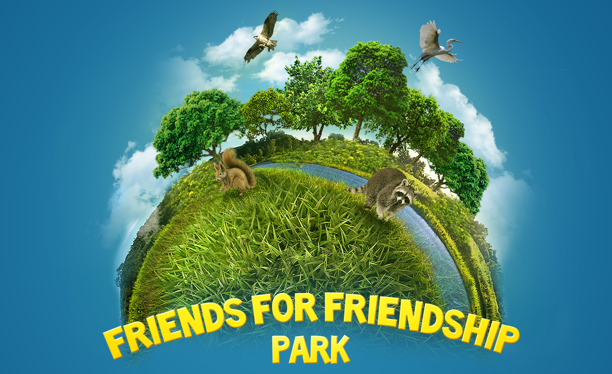 Friends for Friendship Park