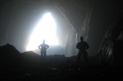 Cueva Cayuela