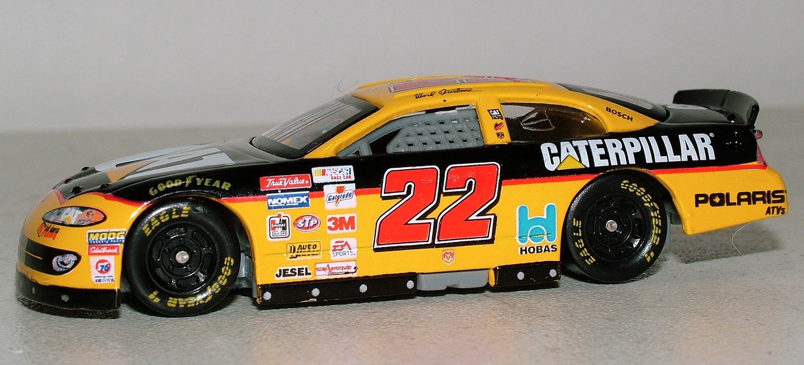 Nascar Die Cast Cars Not My Thing But I Tried