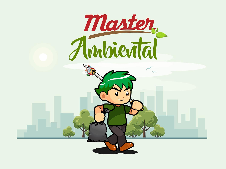 Master Ambiental