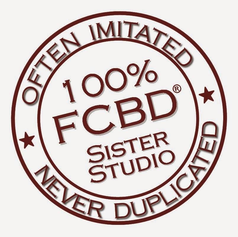 FCBD® SisterStudio