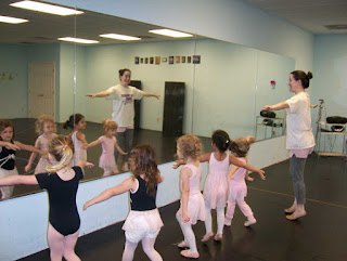 preschool ballet classes charlotte nc