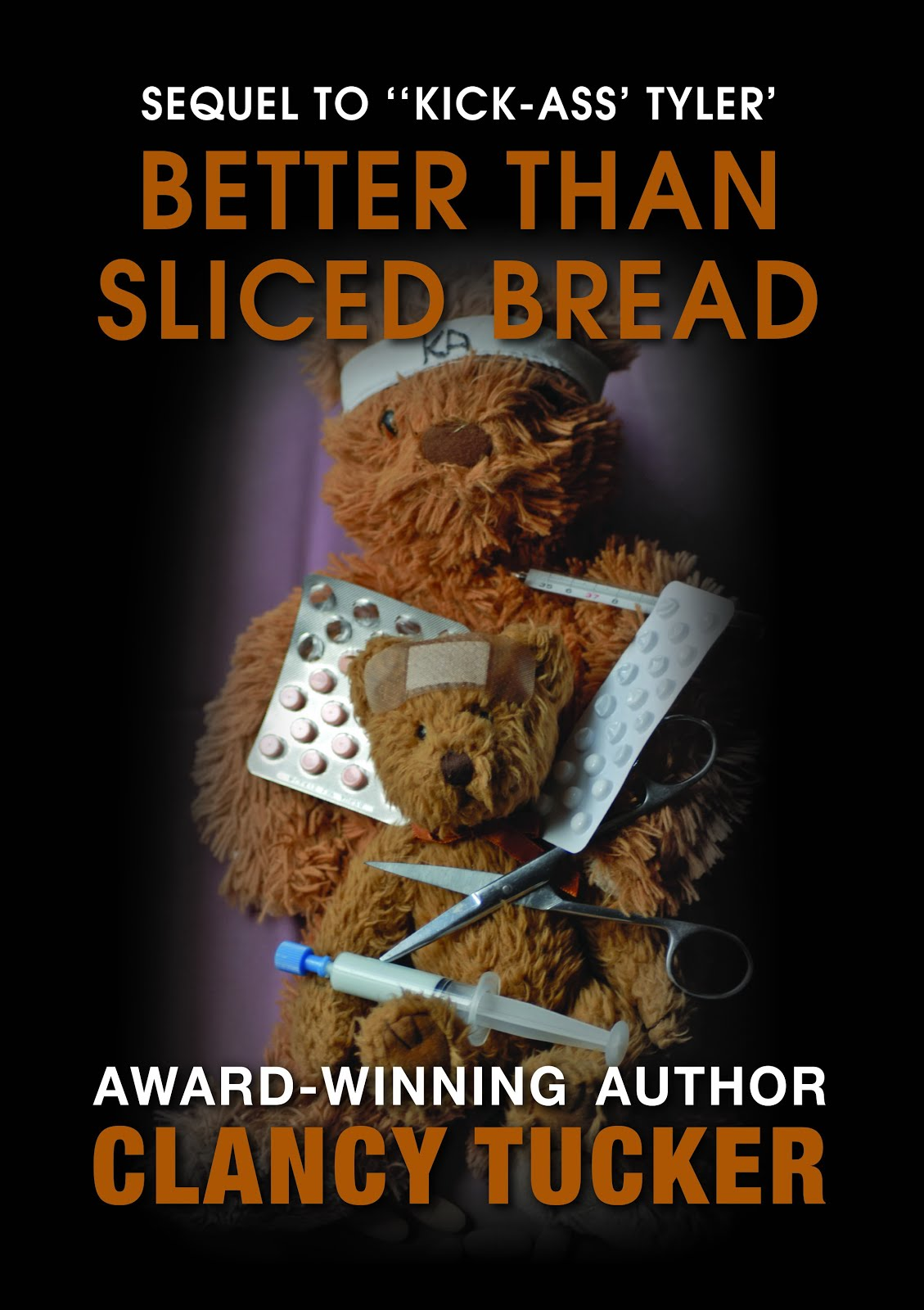 'BETTER THAN SLICED BREAD' IN AUSTRALIA