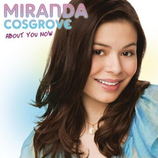 Miranda Cosgrove - About You Now Lyrics