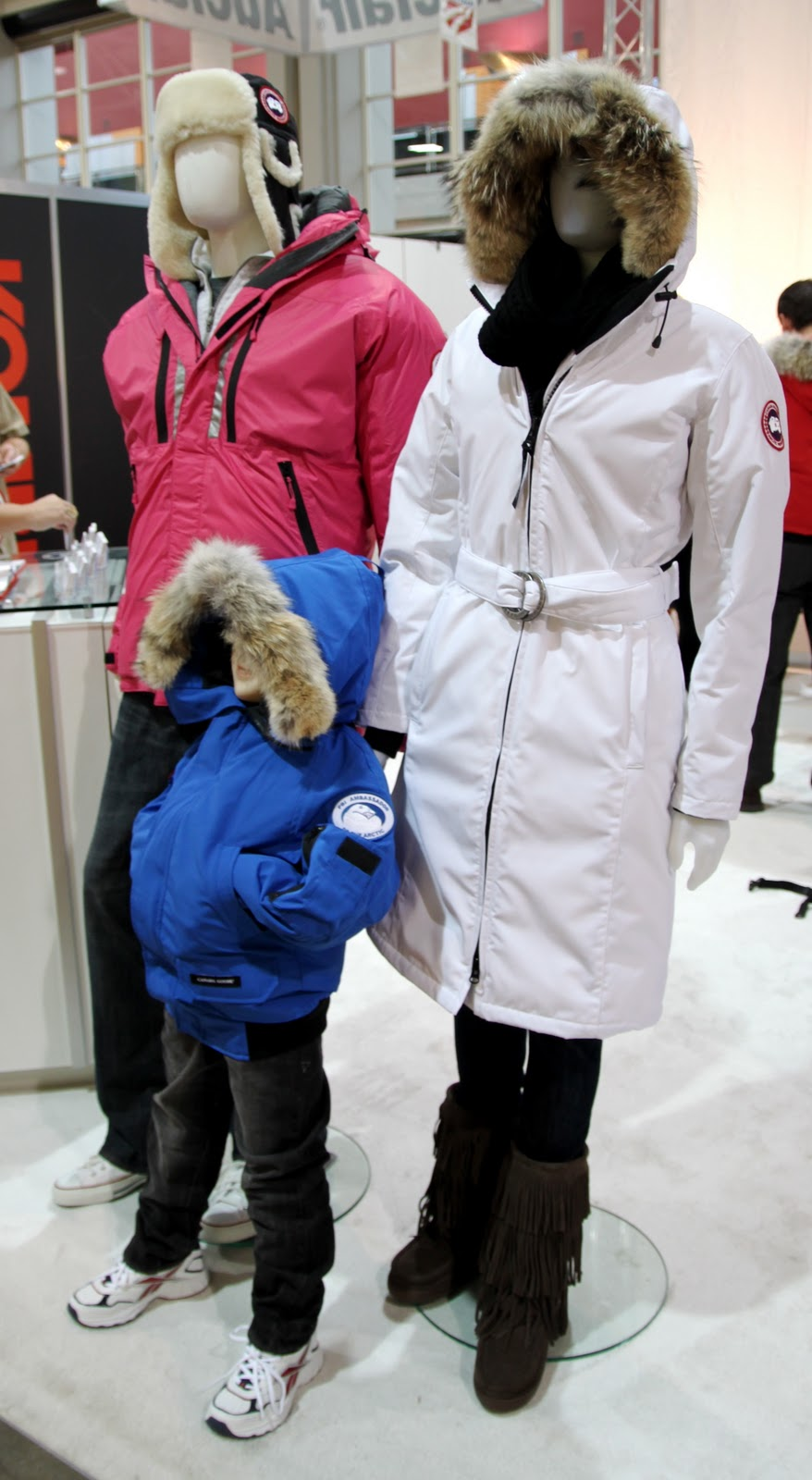 canada goose down pbi youth
