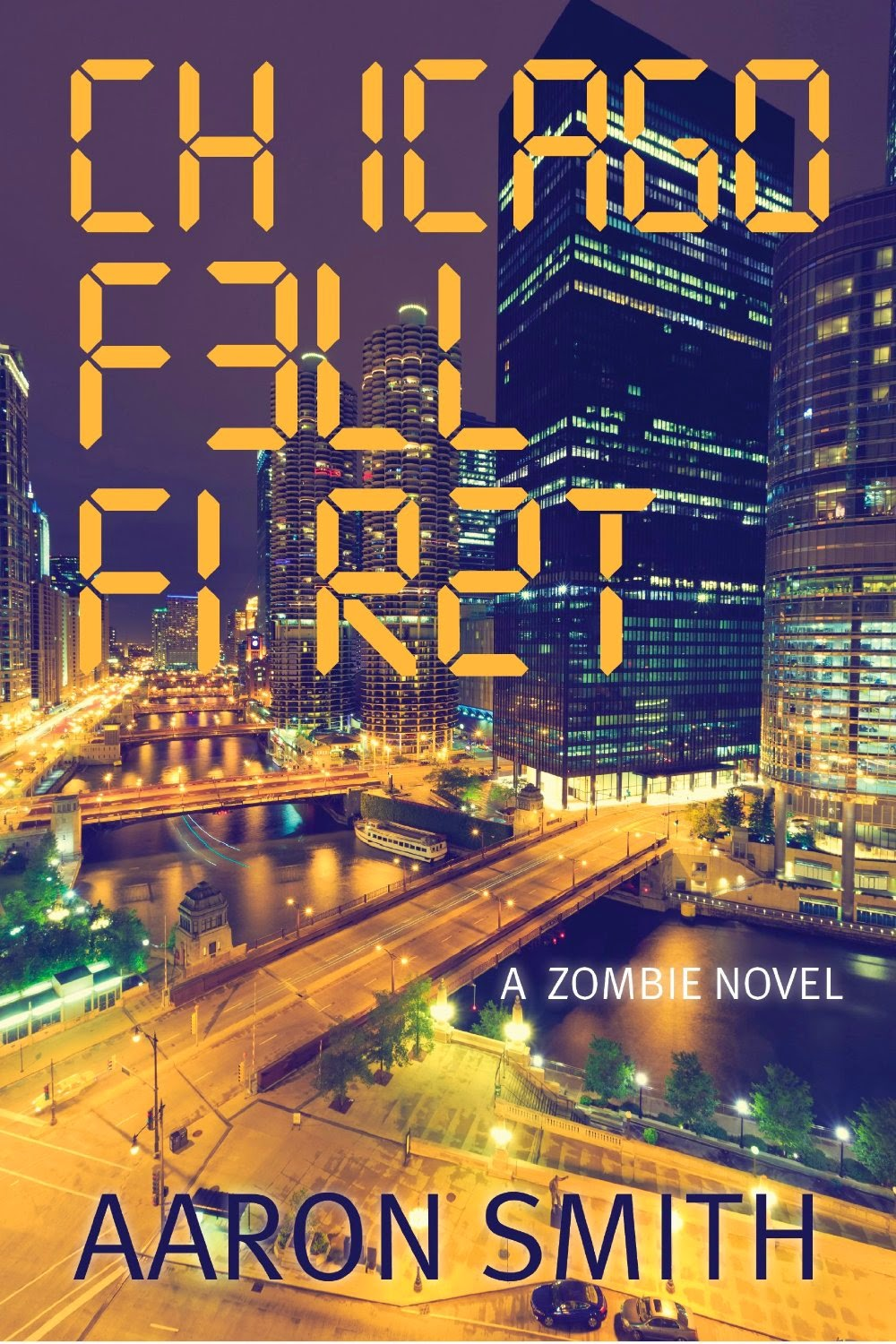 http://www.amazon.com/Chicago-Fell-First-Zombie-Novel-ebook/dp/B00GABRTRA/ref=sr_1_1?s=books&ie=UTF8&qid=1412945391&sr=1-1&keywords=chicago+fell+first+aaron+smith