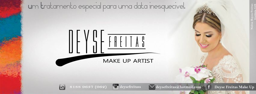 Deyse  Freitas