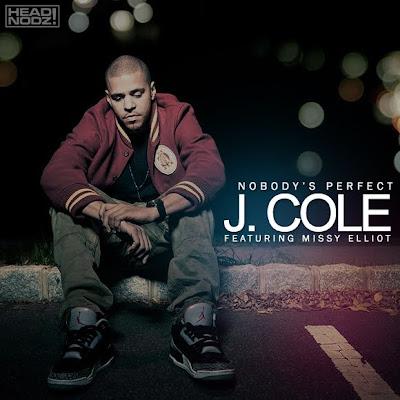 J. Cole - Nobody's Perfect (feat. Missy Elliott) Lyrics