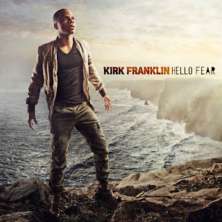 CD Kirk Franklin   Hello Fear
