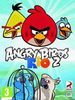 Download Angry Birds Rio v2.0.0