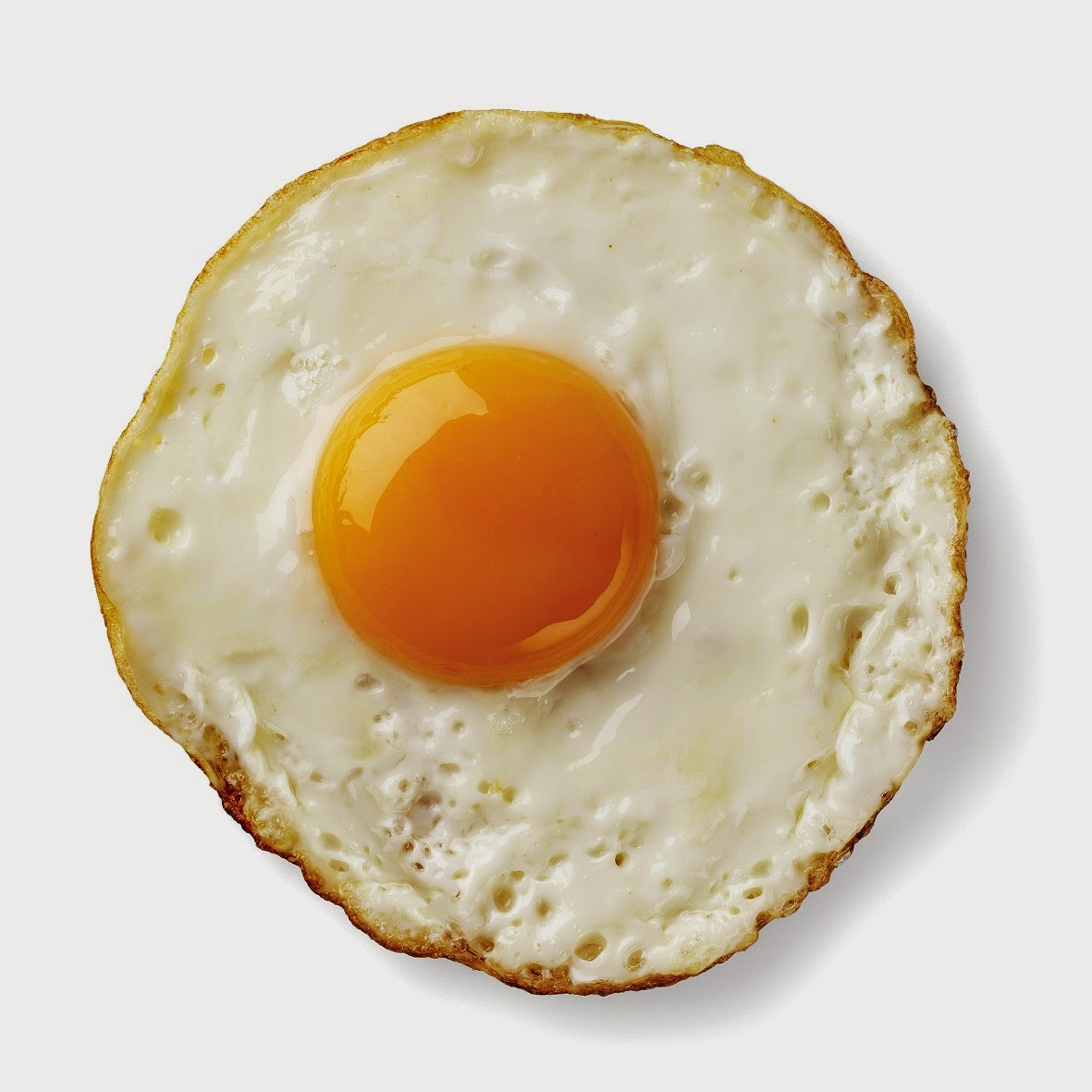 GoodyFoodies: How to Cook the Perfect Fried Egg