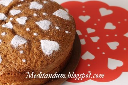 torta con grano saraceno (versione gluten-free)