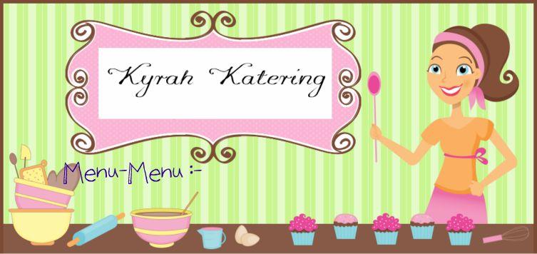 Kyrah Katering