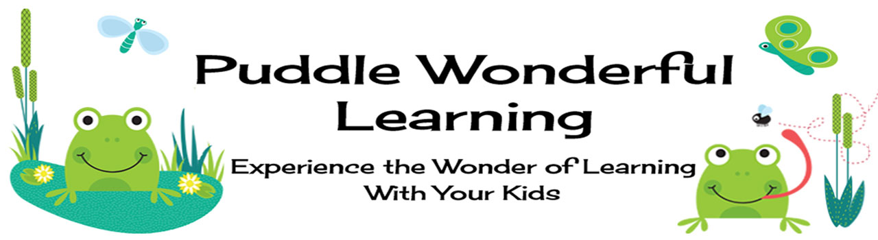 Puddle Wonderful Learning