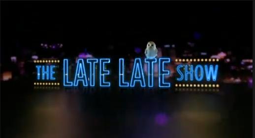 The Late Late Show Corden Season 1 Episode 24