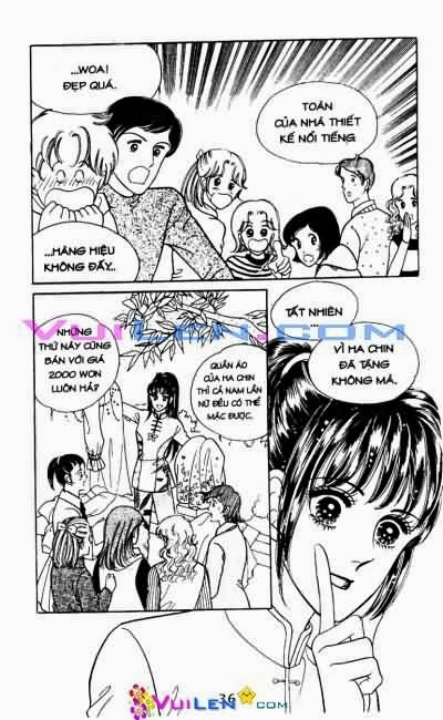 Mùa hạ vàng chap 7 - Trang 37