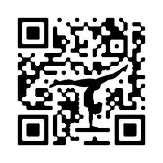 balance and flexibility qr code