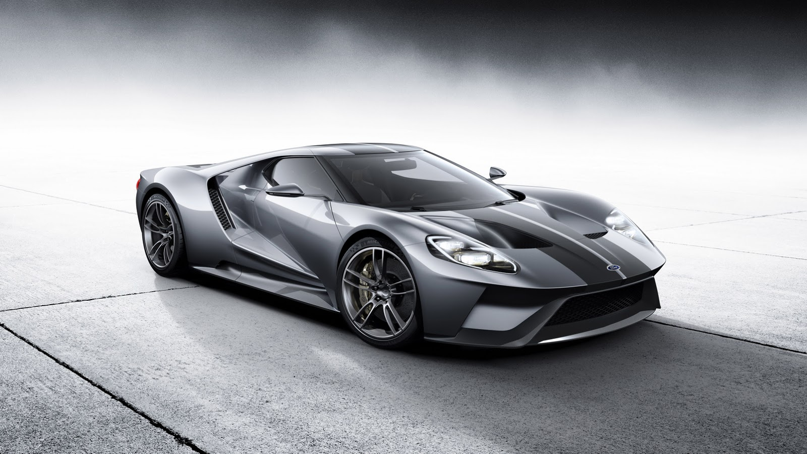 Image Result For Ford Gt Multimatic
