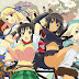 Anime review: Senran Kagura: Ninja Flash! Collection (DVD)