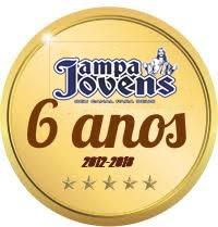 6 ANO DE EXISTÊNCIA DA JAMPA JOVENS