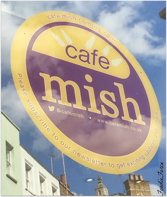 Cafe Mish