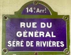 Qui était Séré de Rivières ?