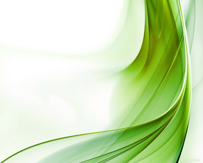 Green Wave Wallpaper for Windows